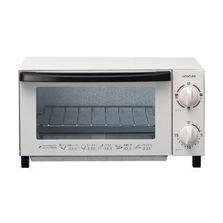 コイズミ(KOIZUMI)のオーブントースター コイズミ(調理機器)