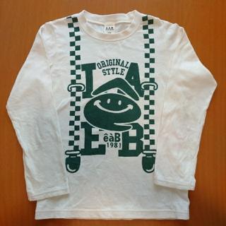 エーアーベー(eaB)のeaB  長袖Tシャツ(Tシャツ/カットソー)
