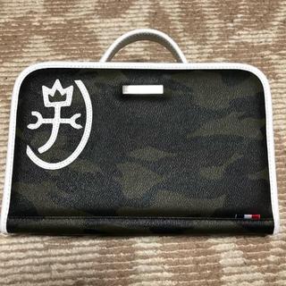 カステルバジャック(CASTELBAJAC)のカステルバジャック   バッグ(セカンドバッグ/クラッチバッグ)