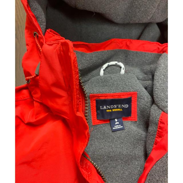 LANDS'END(ランズエンド)のランズエンド💕防寒ジャケット スポーツ/アウトドアのゴルフ(ウエア)の商品写真