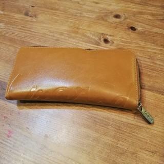 アングリッド(Ungrid)のアングリッド長財布(財布)