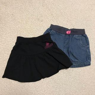 パンツ&スカート(110cm)(パンツ/スパッツ)