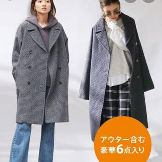 Ungrid - アングリッド 福袋 コート
