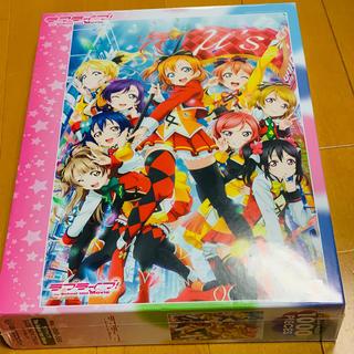 【未開封】ラブライブ 劇場版 ジグソーパズル 1000ピース(その他)