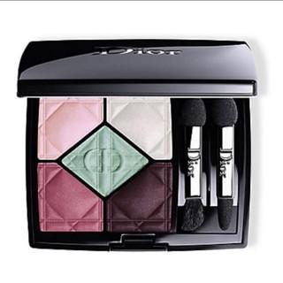 ディオール(Dior)の最終値下げ【Dior】サンク クルール  897 スイートエスケープ(アイシャドウ)