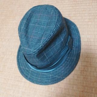 ザラキッズ(ZARA KIDS)のzaraキッズ 帽子(帽子)