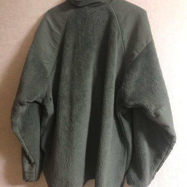 ROTHCO(ロスコ)のECWCS level3 genⅢ オリーブ XL メンズのジャケット/アウター(ミリタリージャケット)の商品写真