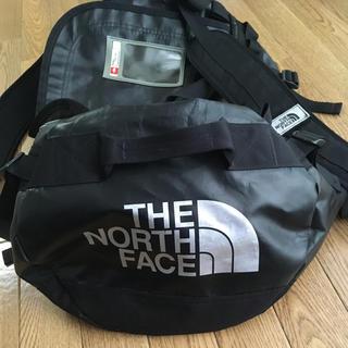ザノースフェイス(THE NORTH FACE)のTHE NORTH FACE ノースフェイス BC ダッフルバッグ S 50L(ボストンバッグ)
