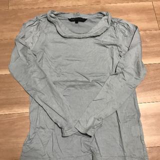 マークバイマークジェイコブス(MARC BY MARC JACOBS)の【MARC BY MARC JACOBS】美品 長袖カットソー(Tシャツ(長袖/七分))