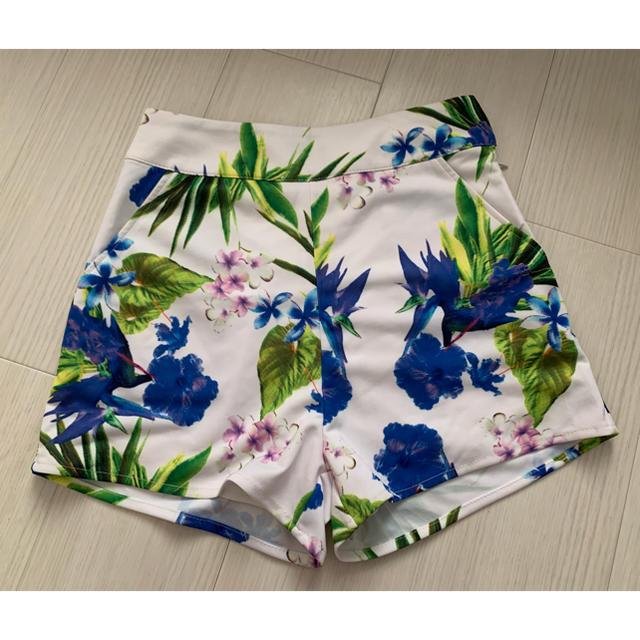 MURUA(ムルーア)のムルーア/ショートパンツ レディースのパンツ(ショートパンツ)の商品写真