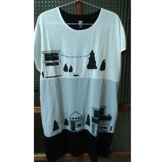 グラニフ(Design Tshirts Store graniph)のグラニフ レディース チュニック(チュニック)