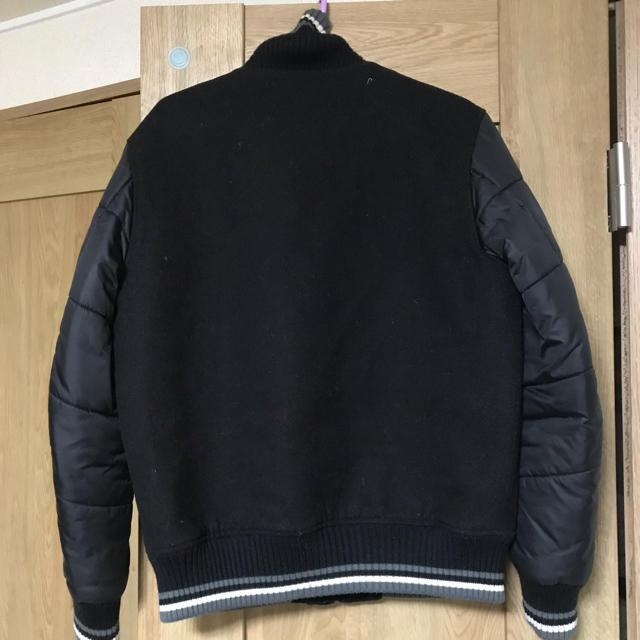 schott(ショット)のSCHOTTスタジャン メンズのジャケット/アウター(スタジャン)の商品写真