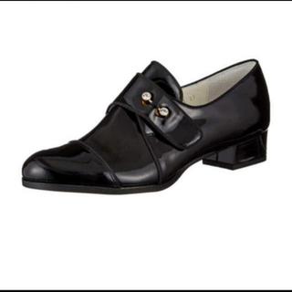 ランバンオンブルー(LANVIN en Bleu)の【新春セール】LANVIN en Blue シューズ(ローファー/革靴)