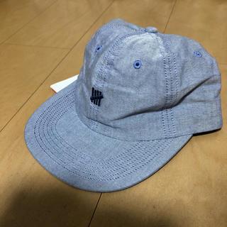 アンディフィーテッド(UNDEFEATED)のタカシイケダ様専用UNDEFEATED  ロー キャップ 帽子(キャップ)