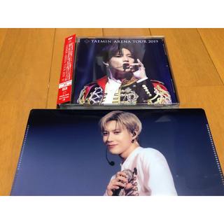 シャイニー(SHINee)のテミン DVD X™️(K-POP/アジア)