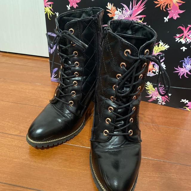 Rady(レディー)のRadyショートブーツL レディースの靴/シューズ(ブーツ)の商品写真