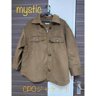 mystic - mystic♡CPOジャケット