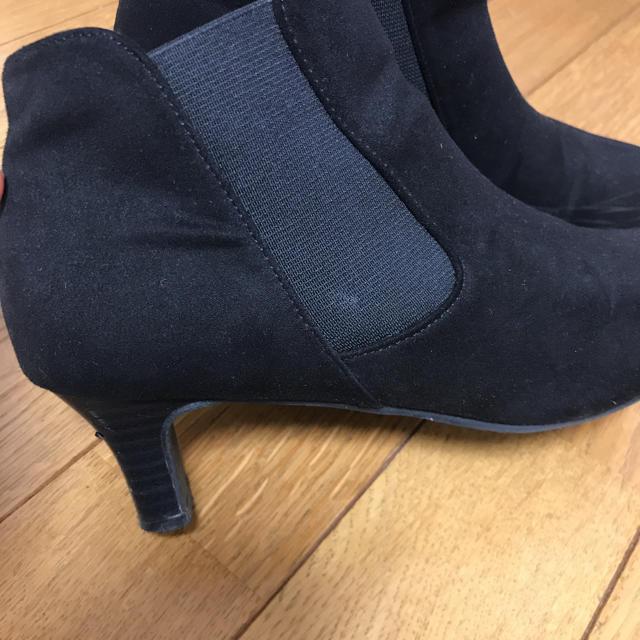 velikoko(ヴェリココ)のショートブーツ レディースの靴/シューズ(ブーツ)の商品写真