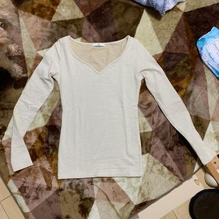 スライ(SLY)のSLY トップス(Tシャツ(長袖/七分))