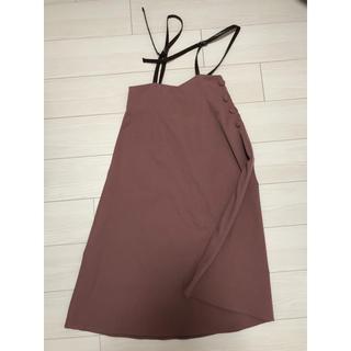 プロポーションボディドレッシング(PROPORTION BODY DRESSING)のプロポーション スカート(ロングスカート)