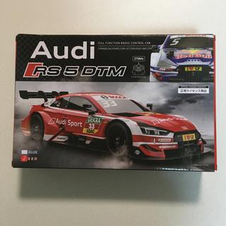 アウディ(AUDI)のAudi RS 5 DTM 正規ライセンス品 ラジコン(ホビーラジコン)