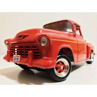 シボレー(Chevrolet)のErtlアーテル/'55 Chevyシボレー Truckトラック 1/18(ミニカー)