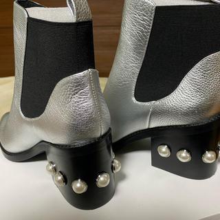 ソルソナ ビクトリアブーツ  (ブーツ)