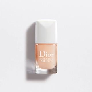 ディオール(Dior)のディオール ベースコート&トップコート(ネイルトップコート/ベースコート)