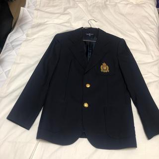 ポロラルフローレン(POLO RALPH LAUREN)のラルフローレン ブレザー ジャケット 制服にも(テーラードジャケット)