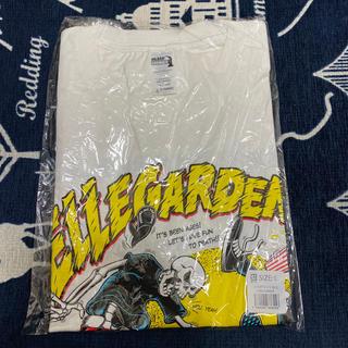 ONE OK ROCK - ELLEGARDEN ONE OK ROCK コラボ Tシャツ Lサイズ
