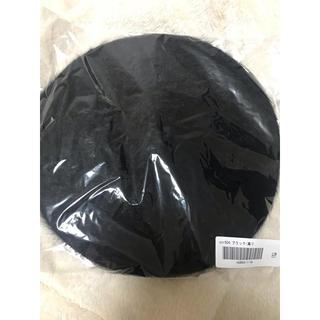 グレイル(GRL)のファーのベレー帽(ハンチング/ベレー帽)