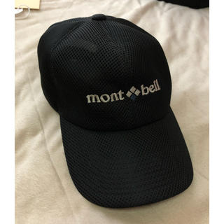 モンベル(mont bell)のmont-bell/メッシュキャップ(キャップ)