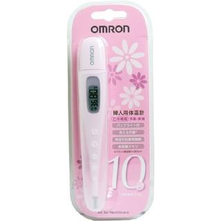 OMRON - オムロン婦人用体温計