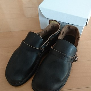 BIRKENSTOCK - fernand leather footwear オーロラシューズ ロフトマン