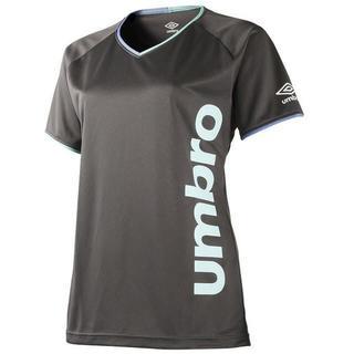 アンブロ(UMBRO)のUMBRO アンブロ レディース スポーツウェア Tシャツ(トレーニング用品)