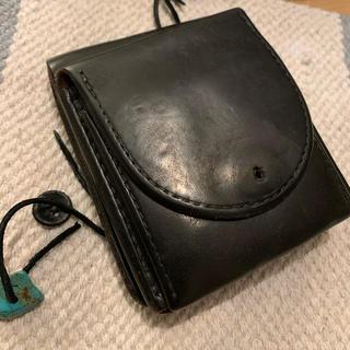 ゴローズ(goro's)のゴローズ   二折財布(折り財布)