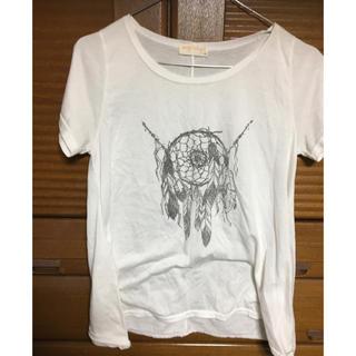 アナップミンピ(anap mimpi)のanapmimpi Tシャツ(Tシャツ(半袖/袖なし))