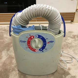 ミツビシデンキ(三菱電機)の布団乾燥機(その他)