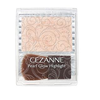 セザンヌケショウヒン(CEZANNE(セザンヌ化粧品))のセザンヌ パールグロウハイライト 01(その他)