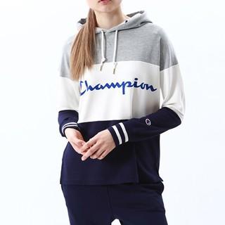 チャンピオン(Champion)の新品 L champion active style スウェット パーカー(パーカー)