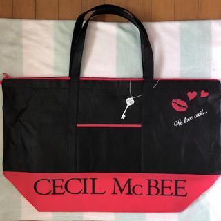 セシルマクビー(CECIL McBEE)のセシルマクビー(ショップ袋)