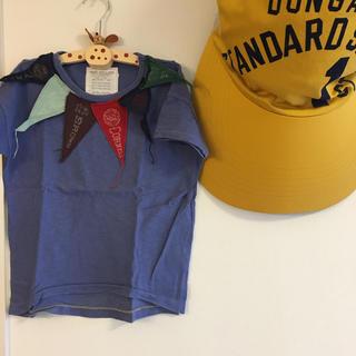 ゴートゥーハリウッド(GO TO HOLLYWOOD)のGO TO HOLLYWOOD Tシャツ 130㎝(Tシャツ/カットソー)