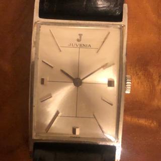 ボームエメルシエ(BAUME&MERCIER)のスイスの名門時計 ジュベニア-Juvenia 腕時計(腕時計(アナログ))