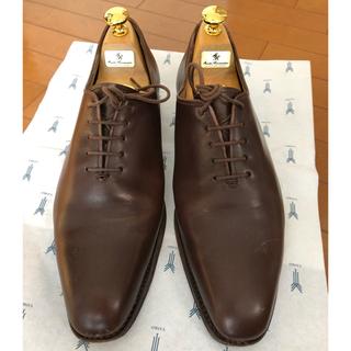 YANKO - 値下げしました!ヤンコYANKO 6 ビジネスシューズ靴 新宿伊勢丹購入