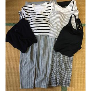ユニクロ(UNIQLO)のユニクロ古着まとめ売り(セット/コーデ)