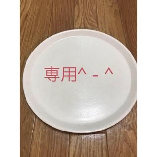 ミツビシデンキ(三菱電機)の電子レンジ 丸皿 ターンテーブル(電子レンジ)