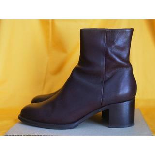 ファビオルスコーニ(FABIO RUSCONI)のファビオルスコーニ  ショートブーツ (ブーツ)