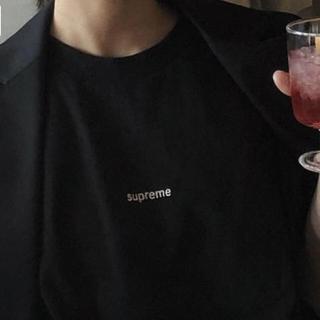 シュプリーム(Supreme)の本物 supreme ftw tシャツ ❤ ロゴ パーカー cap bag 新作(Tシャツ/カットソー(半袖/袖なし))