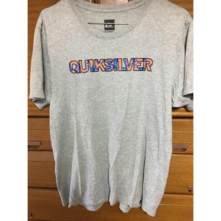 クイックシルバー(QUIKSILVER)のクィックシルバーTシャツ(Tシャツ/カットソー(半袖/袖なし))
