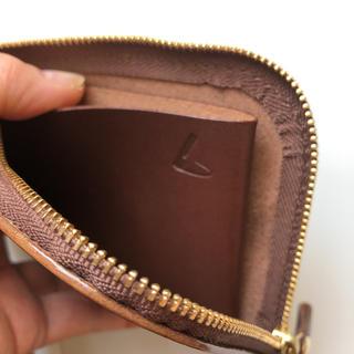 ツチヤカバンセイゾウジョ(土屋鞄製造所)の土屋鞄 財布(コインケース/小銭入れ)